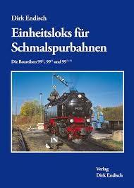 Einheitsloks für Schmalspurbahnen.