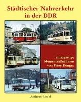Städtischer Nahverkehr in der DDR