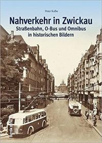 Nahverkehr in Zwickau