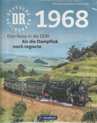 Deutsche Reichsbahn 1968