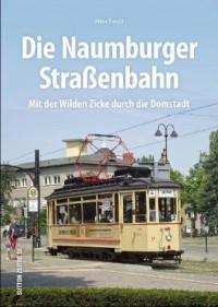 Die Naumburger Strassenbahn
