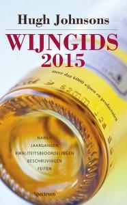 Hugh Johnsons Wijngids 2015 door Hugh Johnson