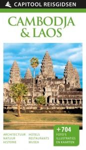 Capitool reisgidsen: Capitool Cambodja & Laos