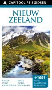 Capitool reisgidsen: Capitool Nieuw Zeeland