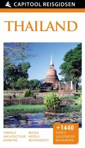 Capitool reisgidsen: Capitool Thailand
