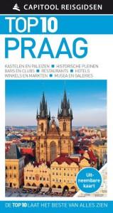 Capitool Reisgidsen Top 10: Praag