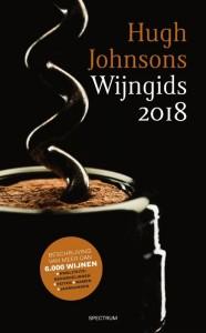 Hugh Johnson's Wijngids 2018