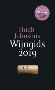 Hugh Jonhson Wijngids 2019