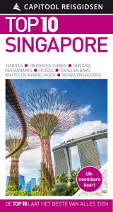 Capitool Reisgidsen Top 10: Singapore