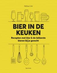 Bier in de keuken
