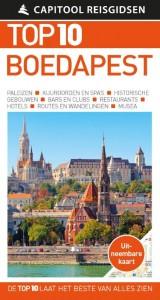 Capitool Reisgidsen Top 10: Boedapest