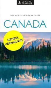 Capitool reisgidsen: Canada