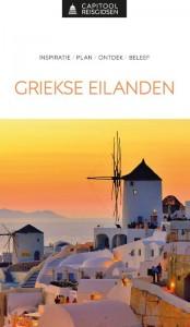Capitool reisgidsen: Griekse Eilanden