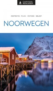 Capitool reisgidsen: Noorwegen