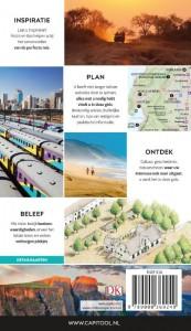 Capitool reisgidsen: Zuid-Afrika