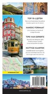 Capitool Reisgidsen Top 10: Capitool Top 10 Porto