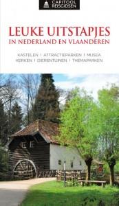 Capitool Leuke uitstapjes in Nederland en Vlaanderen