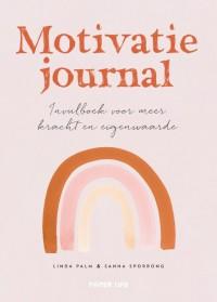 Motivatiejournal