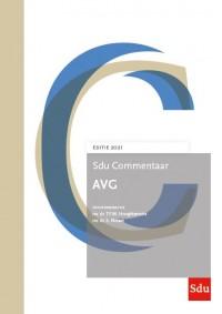 Sdu Commentaar AVG