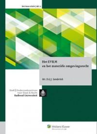 Het EVRM en het materiële omgevingsrecht