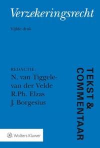 Tekst & Commentaar Verzekeringsrecht