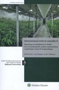 Staat en recht: Internationaal recht en cannabis II