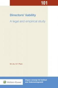 Directors' liability