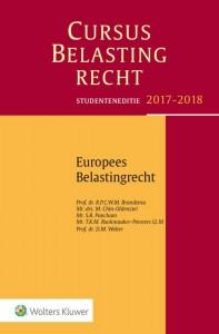 Europees Belastingrecht