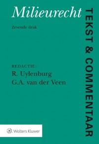 Tekst & Commentaar Milieurecht