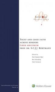 Trust and good faith across borders
