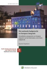 Staat en recht: Het nationale budgetrecht en Europese integratie