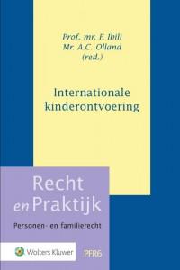 Internationale kinderontvoering