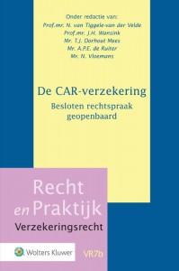 De CAR-verzekering
