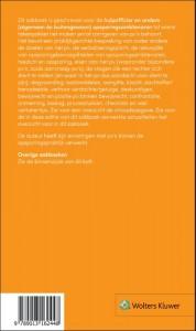 voor de algemeen en buitengewoon opsporingsambtenaar: Zakboek Proces-verbaal en Bewijsrecht