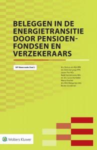 Beleggen in de energietransitie door pensioenfondsen en verzekeraars