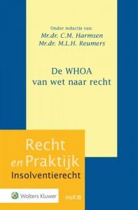 De WHOA van wet naar recht