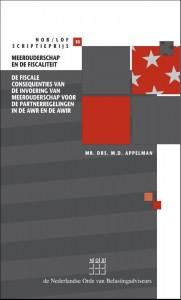 Meerouderschap en de fiscaliteit