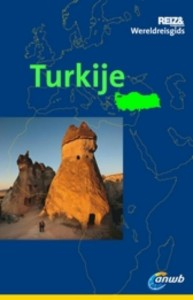 ANWB wereldreisgids: Turkije