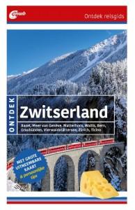 ANWB Ontdek reisgids: Ontdek Zwitserland