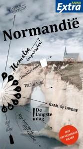 ANWB Extra: Extra Normandië