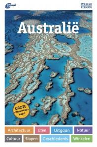 WERELDREISGIDS AUSTRALIË