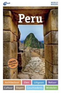 ANWB wereldreisgids: WERELDREISGIDS PERU