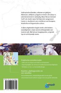 ANWB wereldreisgids: WERELDREISGIDS NIEUW ZEELAND