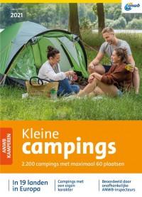 ANWB-gids Kleine Campings 2021