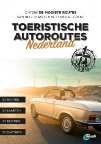 Toeristische autoroutes Nederland