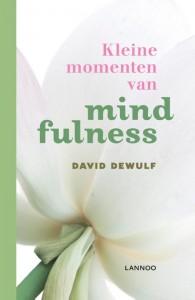 Kleine momenten van mindfulness door David Dewulf