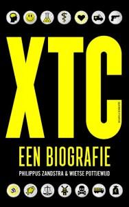 XTC door Philippus Zandstra & Wietse Pottjewijd