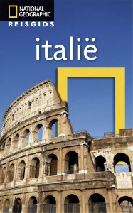 National Geographic Reisgids: Italië