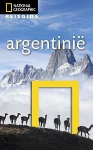 National Geographic Reisgids: Argentinië