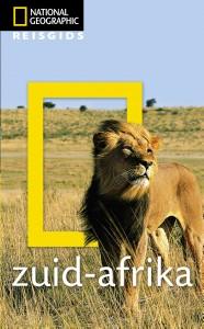 National Geographic Reisgids: Zuid-Afrika